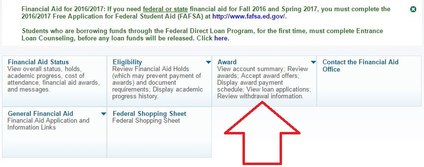 Accepting Loans 2
