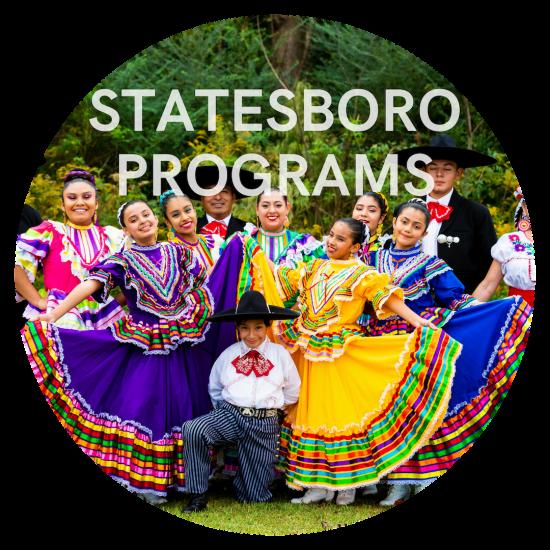 Statesboro Programs