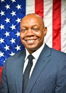 Director of Military and Veteran Services: COL Georgia Fredrick