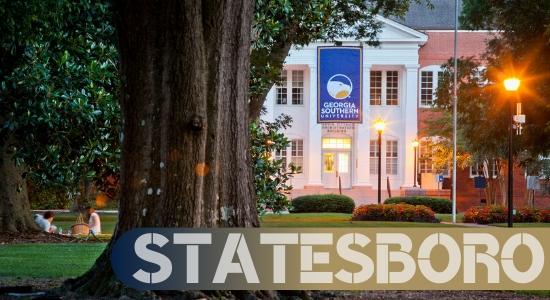 Statesboro Campus image