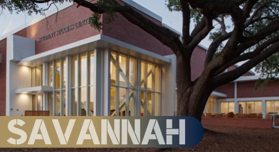 Savannah Campus Image